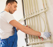 Commercial Plumber Services in Costa Mesa, CA